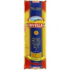 Divella Spaghettini n.9 0.5 кг