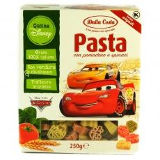 Dalla Costa Pasta з помідором і шпинатом 250 г
