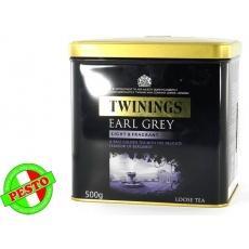 TWININGS EARL GREY 0.5 кг