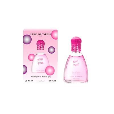 Парфуми Mini Pink Ulric deVarens Paris 25мл