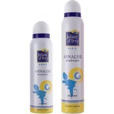 Annalise deodorante дезодорант для тіла 150ml.