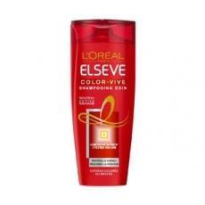 Шампунь для фарбованого волосся Loreal paris Elseve Color-Vive 250ml