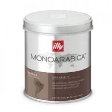 Кава illy monoarabica Brasile 125г