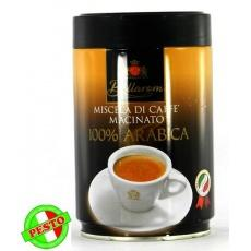 Bellarom miscela di caffe macinato 250 г