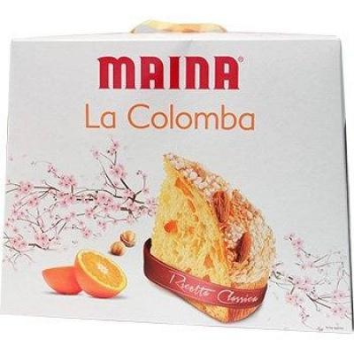 Панеттон Maina aranciotta 0.75 кг