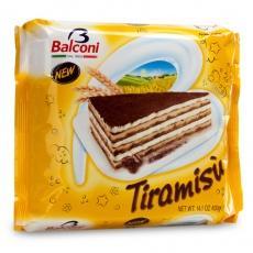 Торт Тирамісу balconi tiramisu 400 г