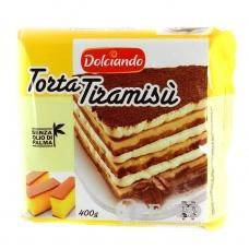 Десерт Dolciando Тірамісу 400г