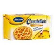 Nastrecce Crostata абрикосове 0.5 кг