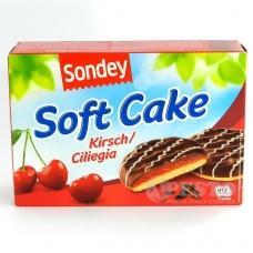 Печеня Sondey jaffa cakes з вишнею 300г