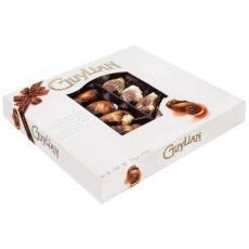 Belgian famous chocolates seashells 250 г