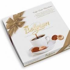 Belgian caffe latte chocolates 200 г