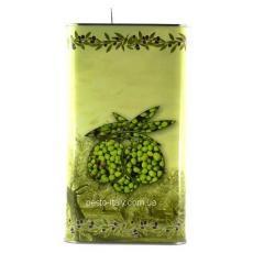 Olio extra verdgine di oliva 3 л