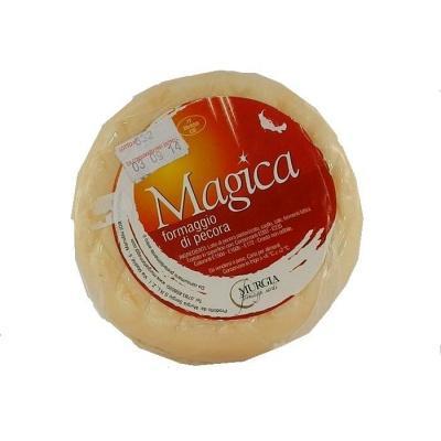 Твердий Magica formaggio di pecora жовтий ціна за 1 кг