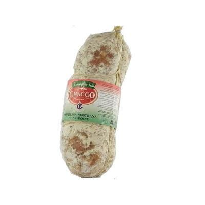 Салямі Sopressa nostrana pic-nic-dolce за 1 кг