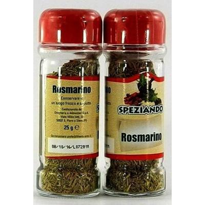 Приправа Speziando Rosmarino 25 г