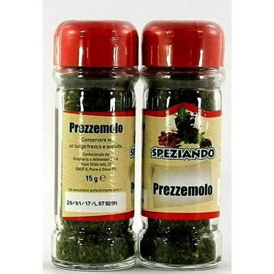 Приправа Speziando Prezzemolo 15 г