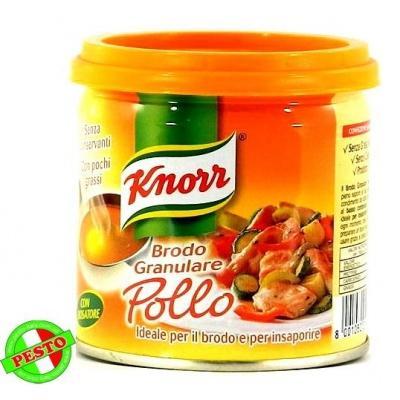 Приправа Knorr Brodo Granulare Pollo 150 г