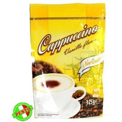 Капучино Сappuccino vanilla 125 г