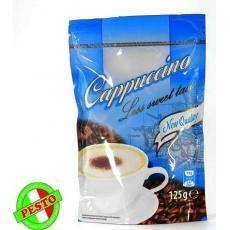 Less sweet taste 125 г
