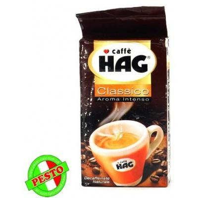 Мелена кава Hag Classico Aroma Intenso 250 г
