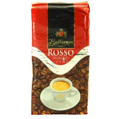 Мелена кава Bellarom Rosso 250 г