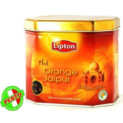 Розсипний Lipton Orange Jaipur 200 г