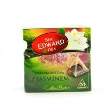 Sir Edward Tea Z Jasminem 20 шт