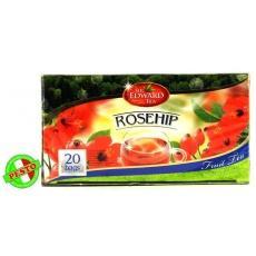 Sir Edward tea Rosehip 20 шт