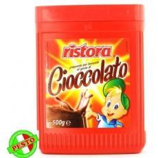 Ristora Cioccolato 0.5 кг