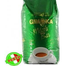 Gimoka Miscela Bar 3 кг
