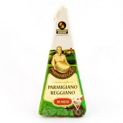 Пармезан Reggiano DOP 30 мiсяцiв 250 г