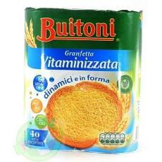 Buitoni Granfetta Vitaminizzata 40 шт 300 г