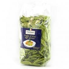 Italiamo Foglie Dulivo agli Spinaci 0.5 кг