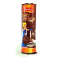Печення Sondey подвійний шоколад 0,5кг