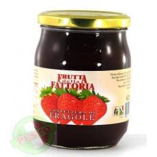 Frutta della Fattoria полуниця 0.625 кг
