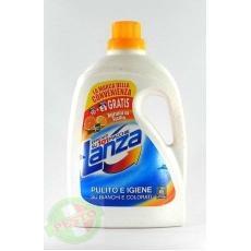 Порошок пральний Lanza pulito e igiene su bianchi e colorati 28 прань 1,875L