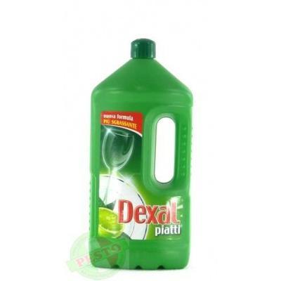 Плин для посуди Dexal piatti 1500ml