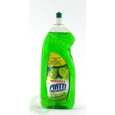 Плин для посуди Despar Piatti concentrato Limone 1l