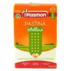 Plasmon Stelline від 6 місяців 340 г