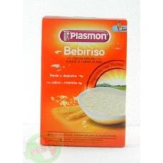 Plasmon Bebiriso від 4 місяців 340 г