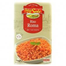 Рис Riso Roma 1 кг (найтонший)