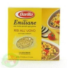 Barila Emiliane Risi all Uovo 250 г