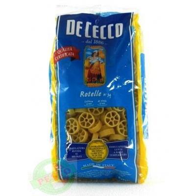 Класичні De Cecco Rotelle n.54 0.5 кг