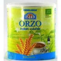 Orzo Esselunga BIO tostato solubile 125 г