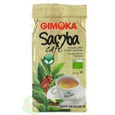 Кава Gimoka Samba BIO 250г