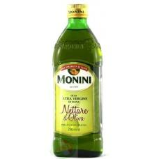 Оливкова олія Monini Nettare d Oliva oliva extra Vergine di oliva 0,75л