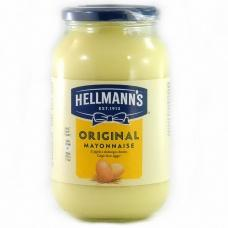 Hellmanns majolenca original 420 мл