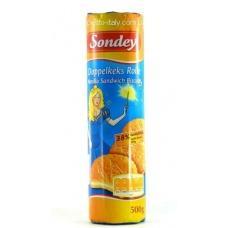 Сендвіч печиво SONDEY Vanilla 500г