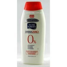 Піна для ванни NEUTRO ROBERTS Dermazero 0% 750 ml