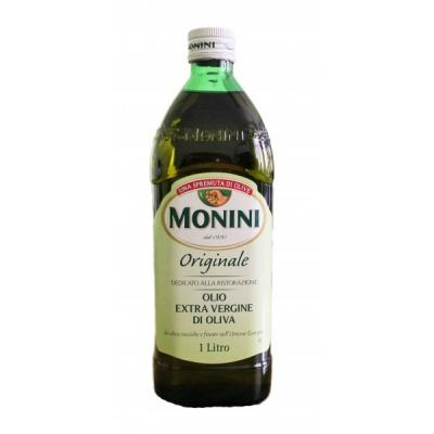 Оливкова Monini Extra Vergine Originale 1 л